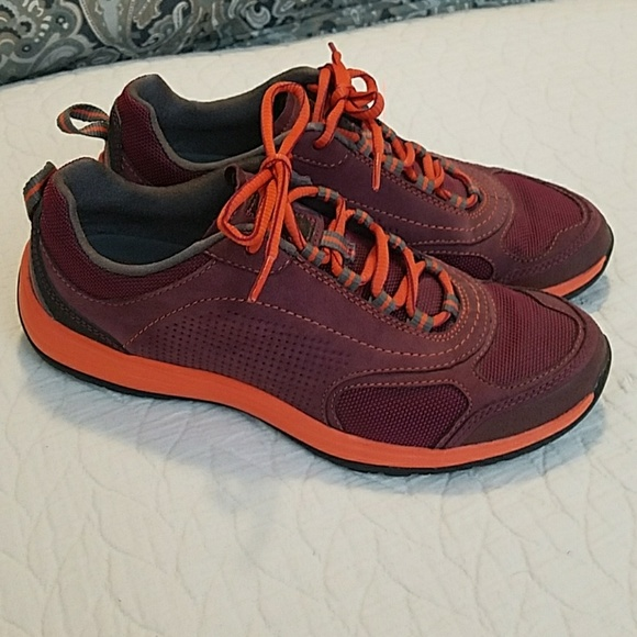 Clarks Shoes | Womens Outdoor Tennis
